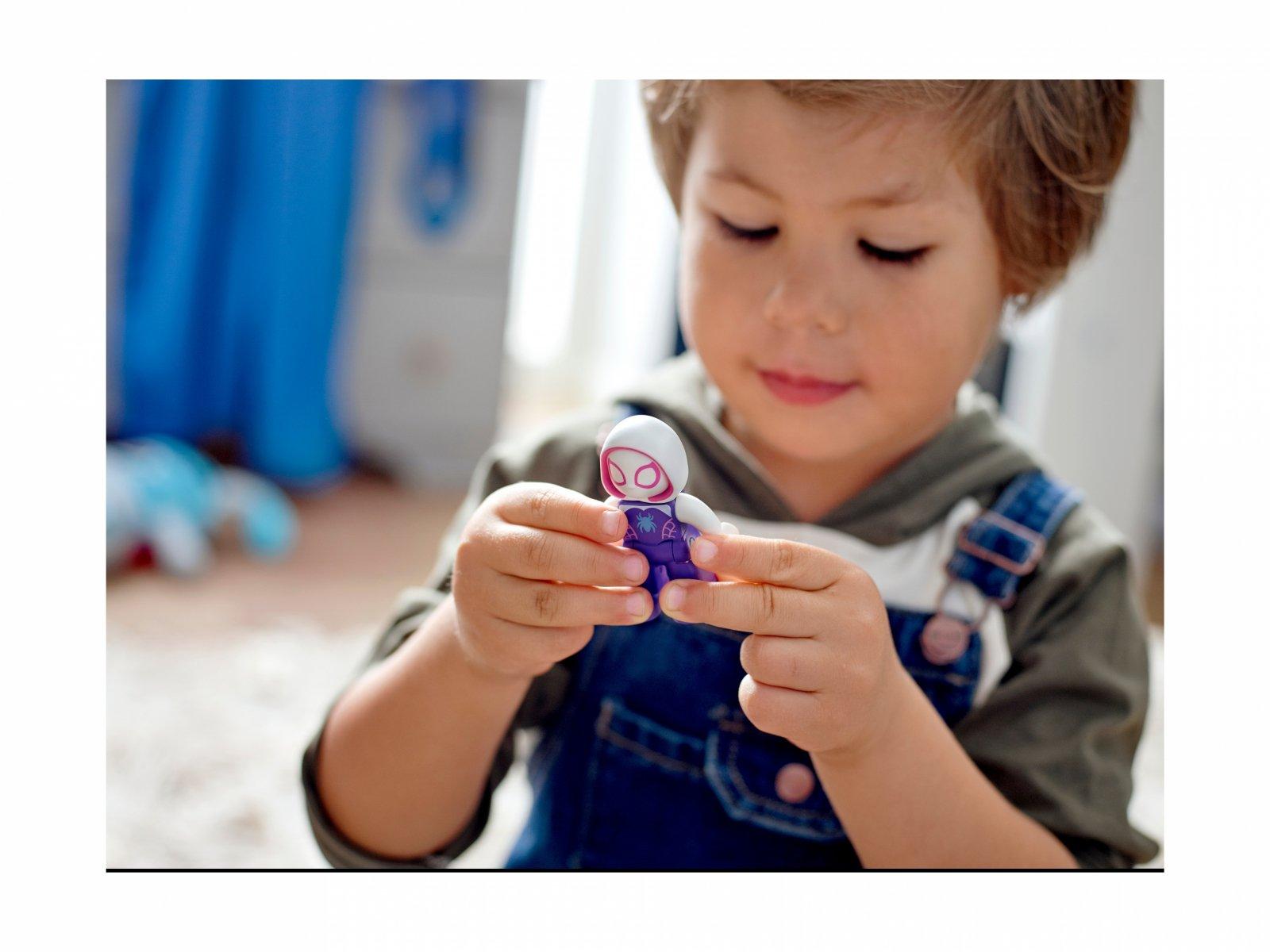 LEGO 10940 Kwatera główna Spider-Mana