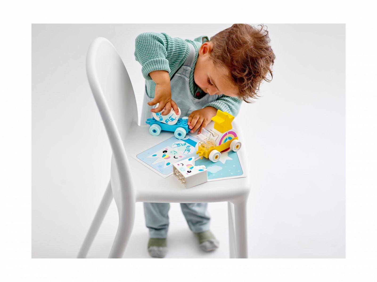 LEGO Duplo® Jednorożec 10953