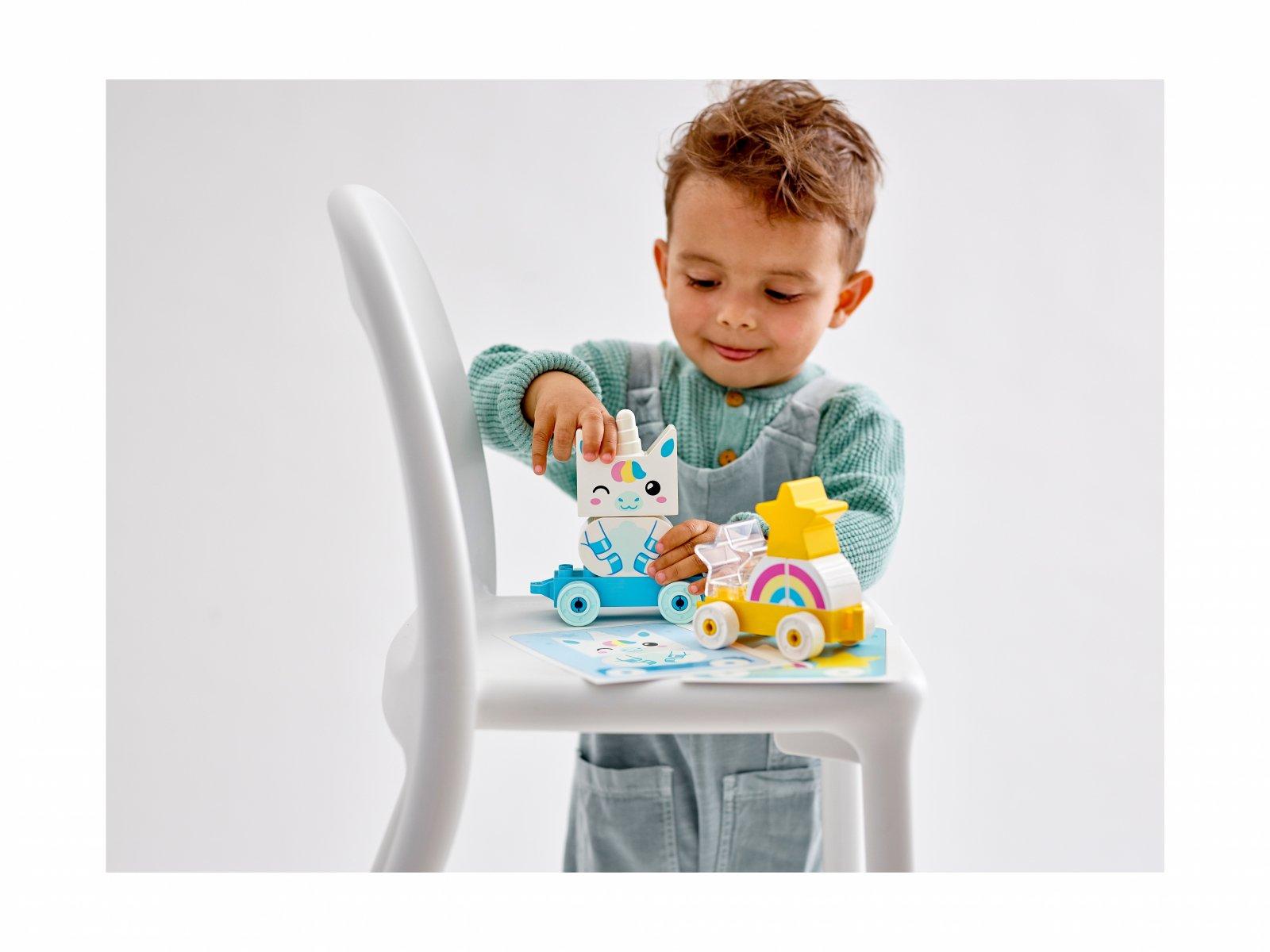 LEGO Duplo® 10953 Jednorożec