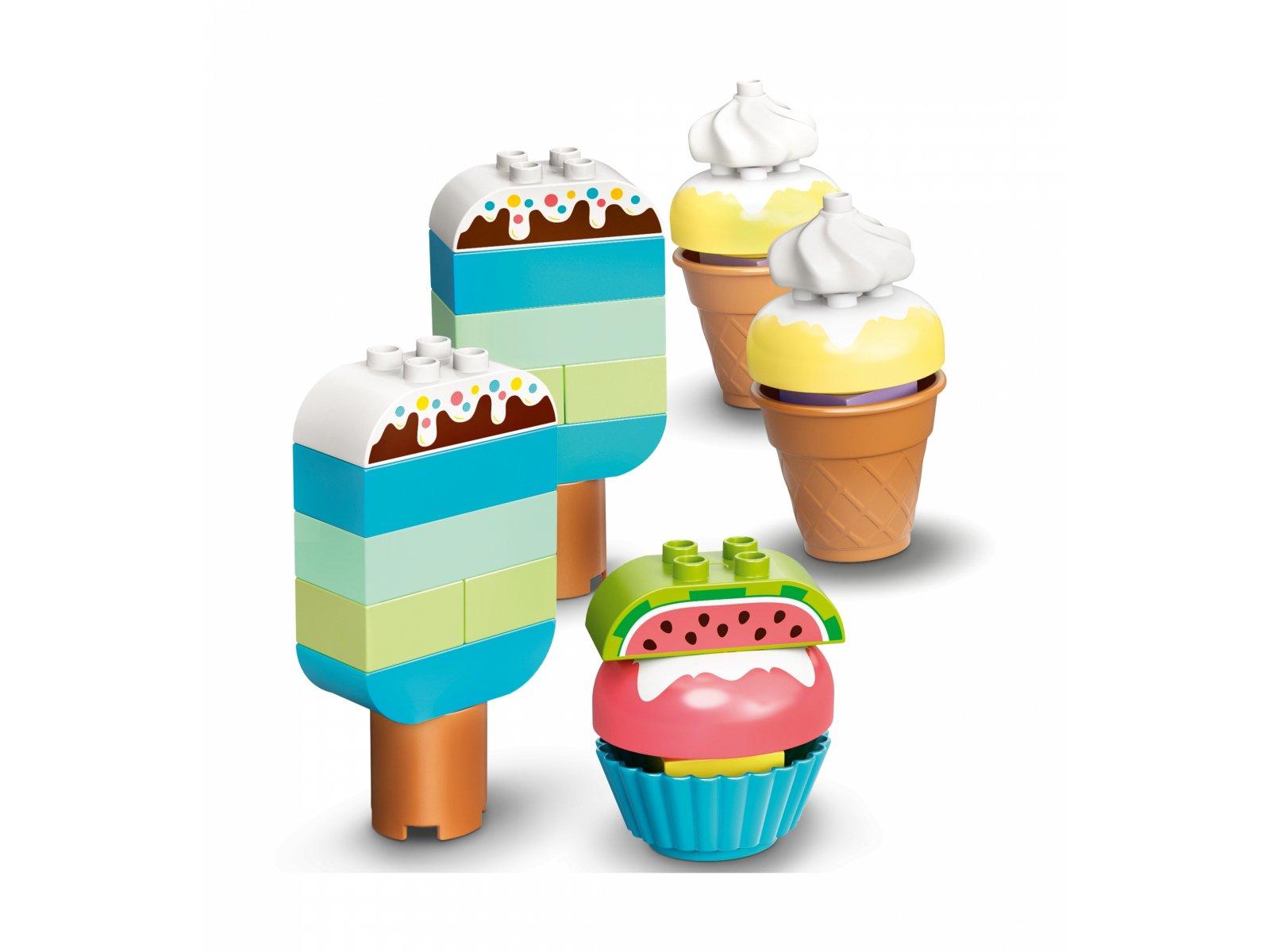 LEGO Duplo 10958 Kreatywne przyjęcie urodzinowe
