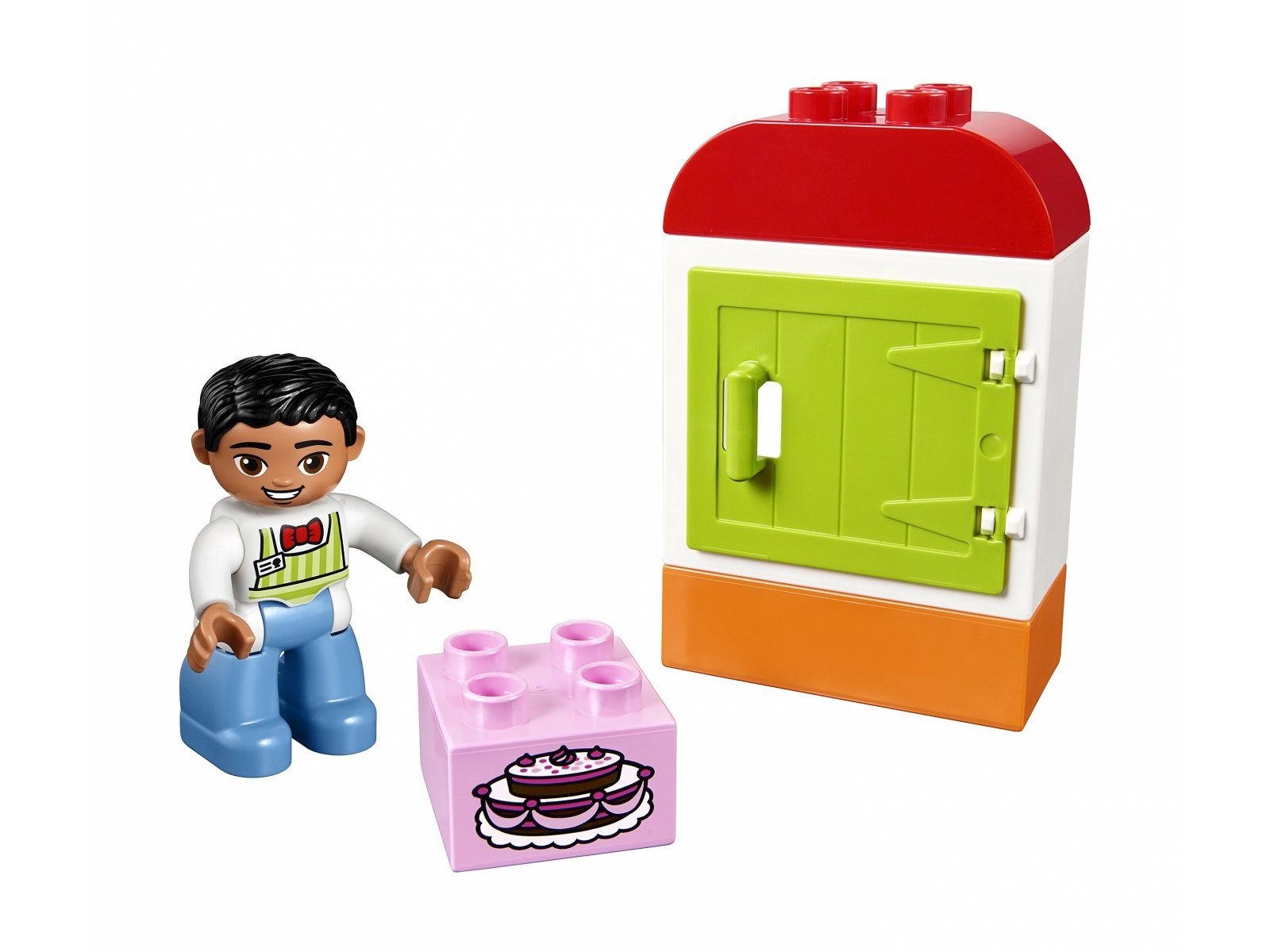 LEGO 40267 Duplo® Find A Pair