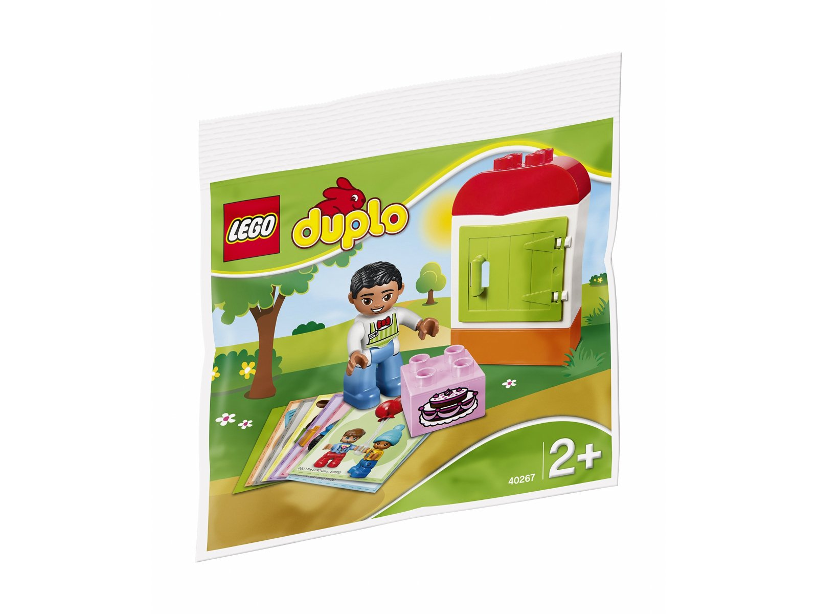 LEGO 40267 Find A Pair