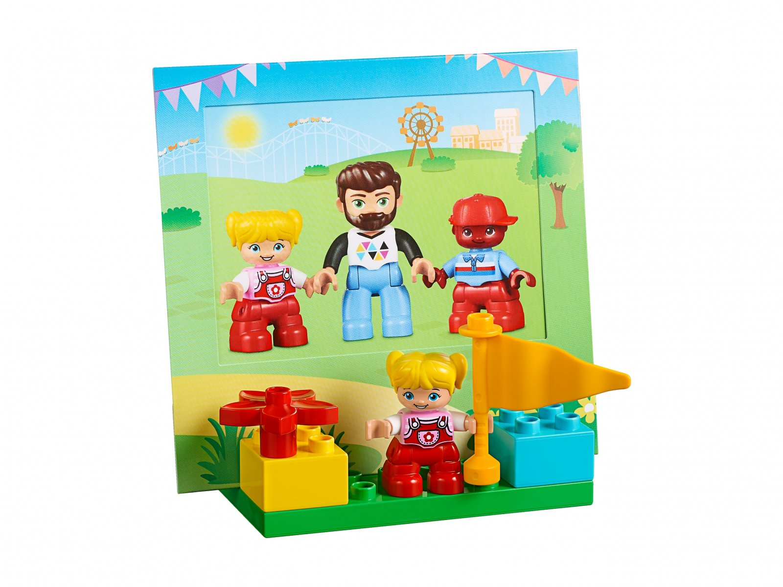 LEGO Duplo® 40269 Photo frame