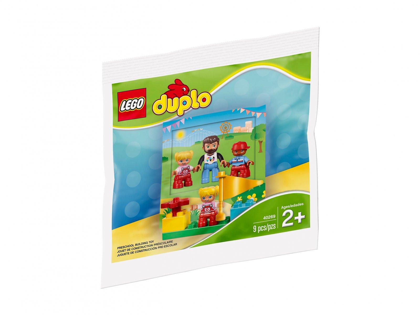 LEGO 40269 Photo frame