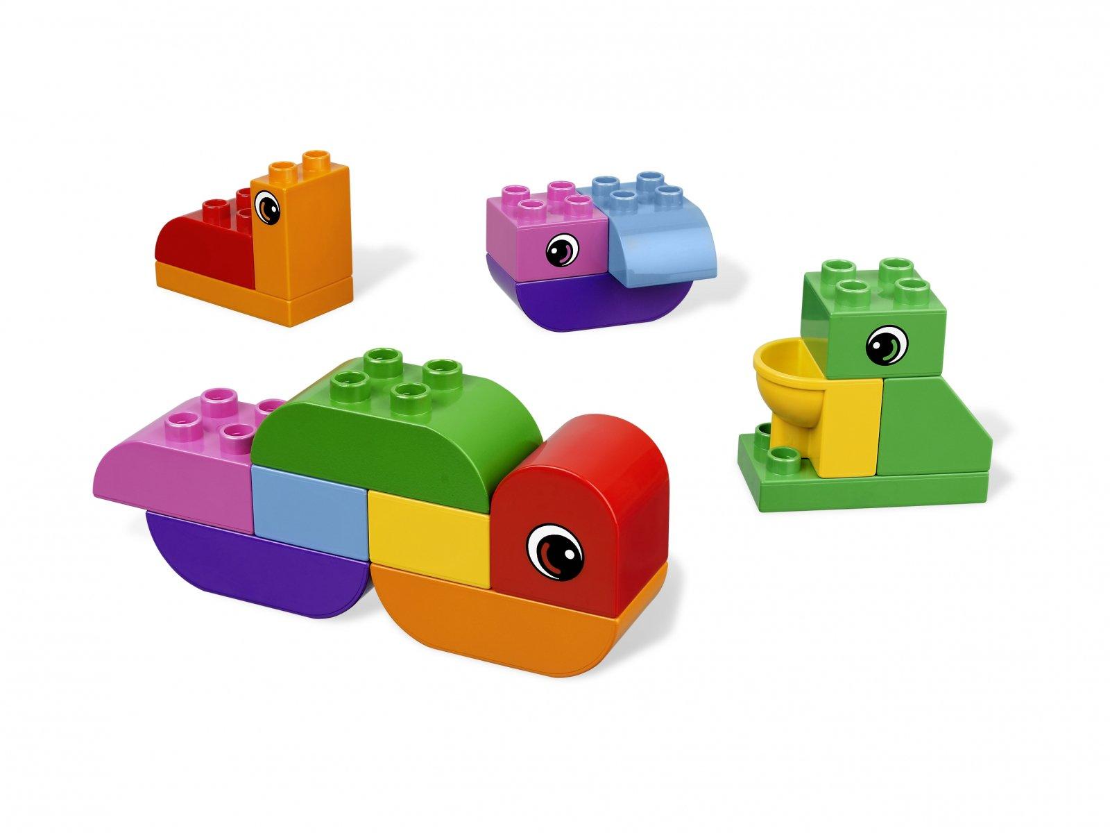 LEGO 6758 Duplo® Grow Caterpillar Grow!