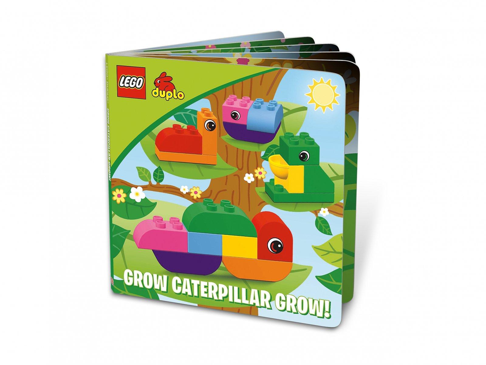 LEGO Duplo® Grow Caterpillar Grow! 6758