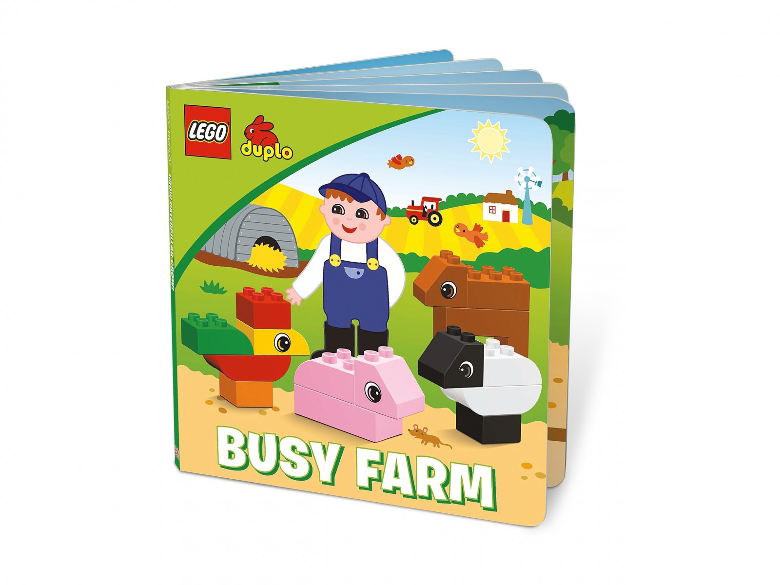 LEGO Duplo® Busy Farm 6759