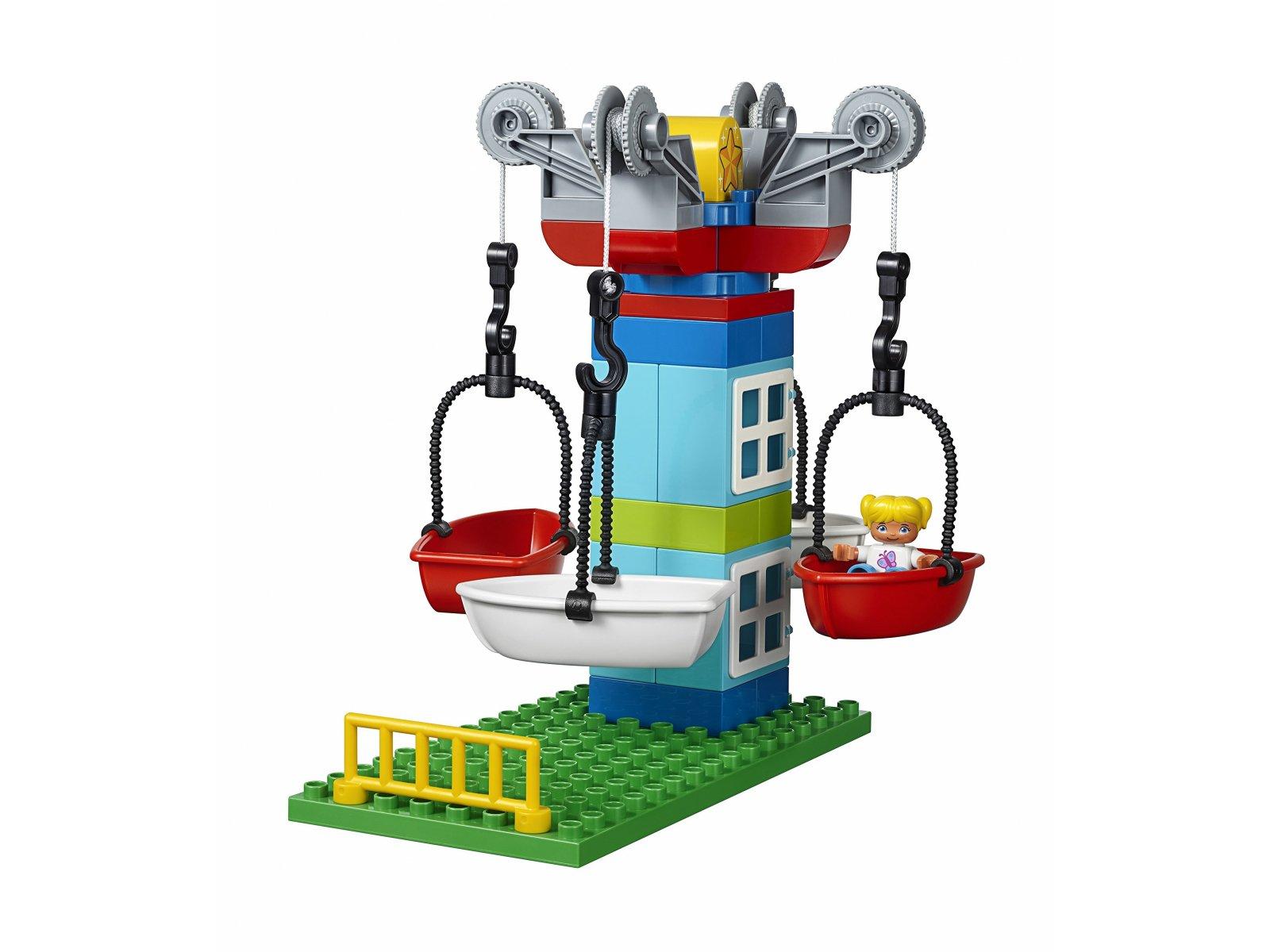 LEGO 45024 STEAM Park