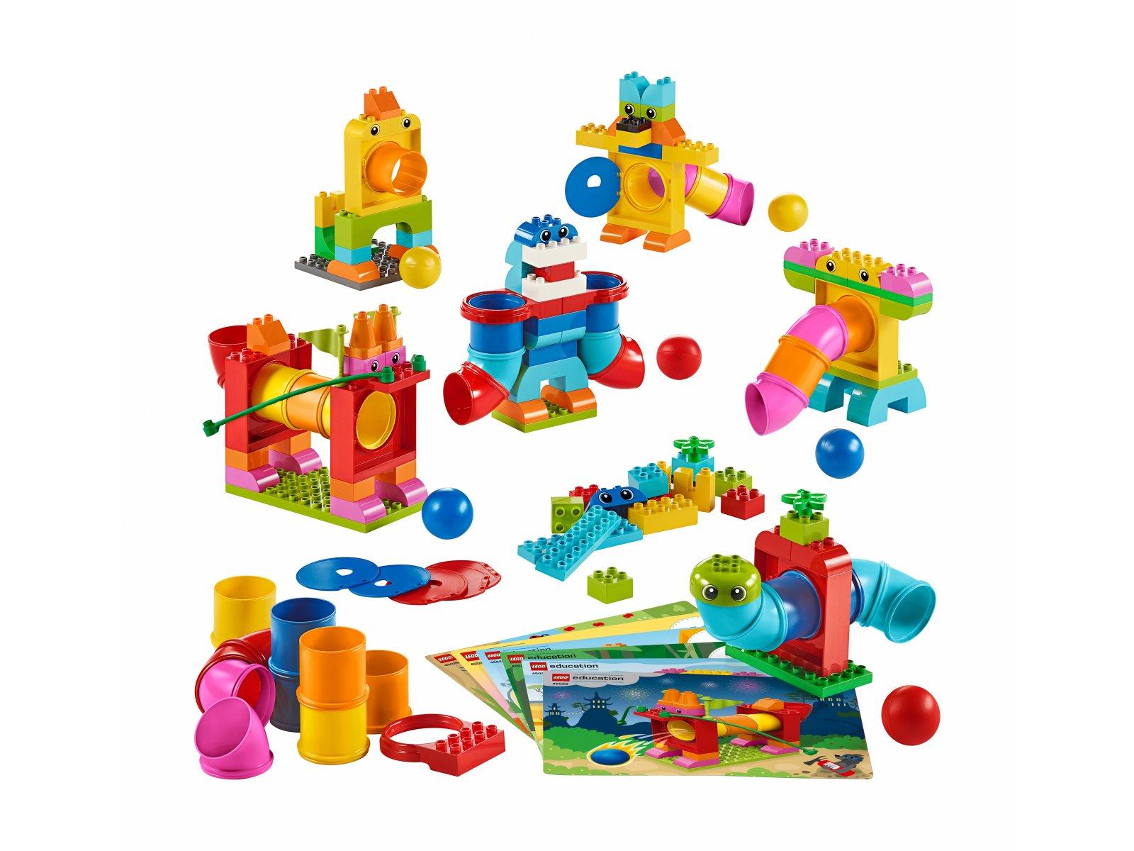 LEGO 45026 Education Rury