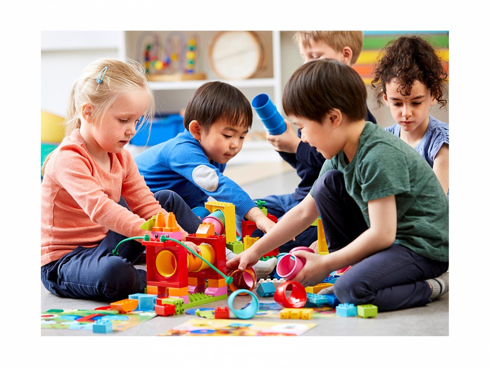 LEGO Education Rury 45026