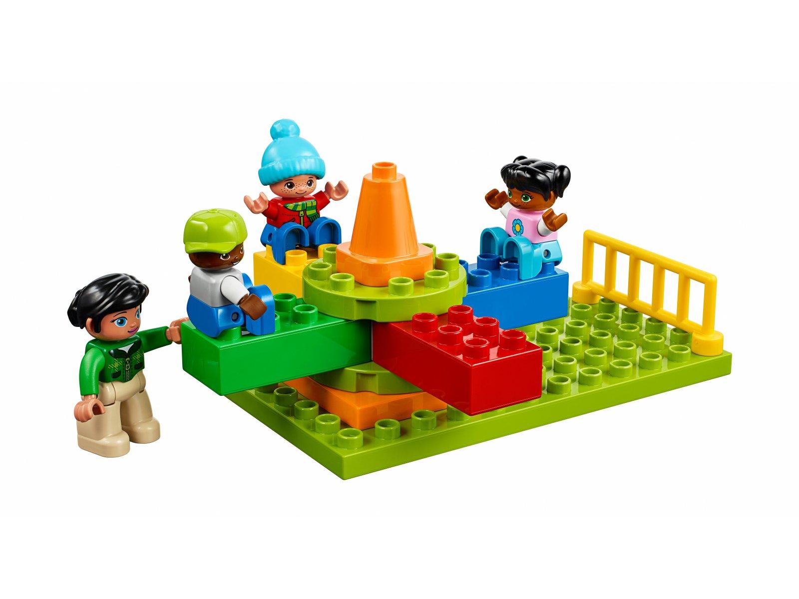 LEGO Education 45028 Mój świat XL