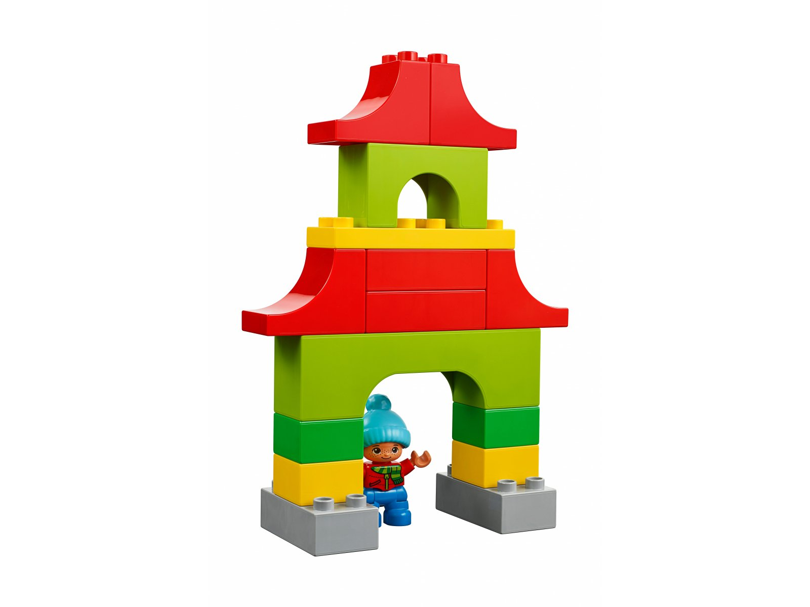 LEGO 45028 Mój świat XL