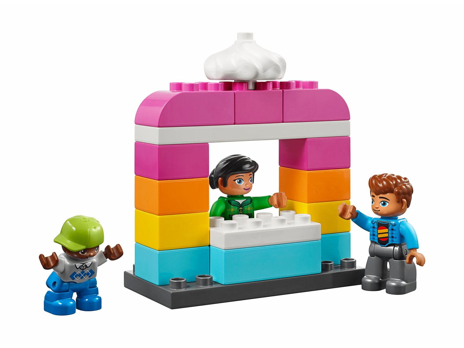 LEGO 45028 Education Mój świat XL