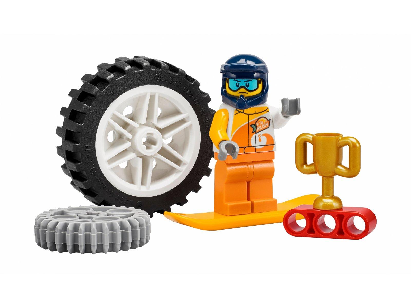 LEGO Education 45400 BricQ Motion Prime