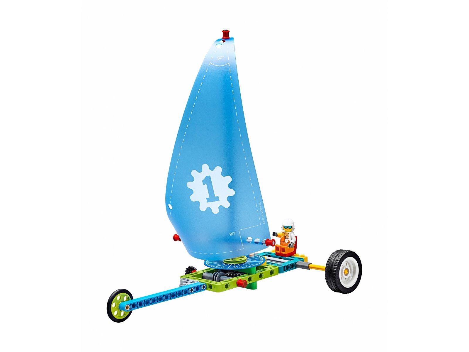 LEGO 45400 Education BricQ Motion Prime