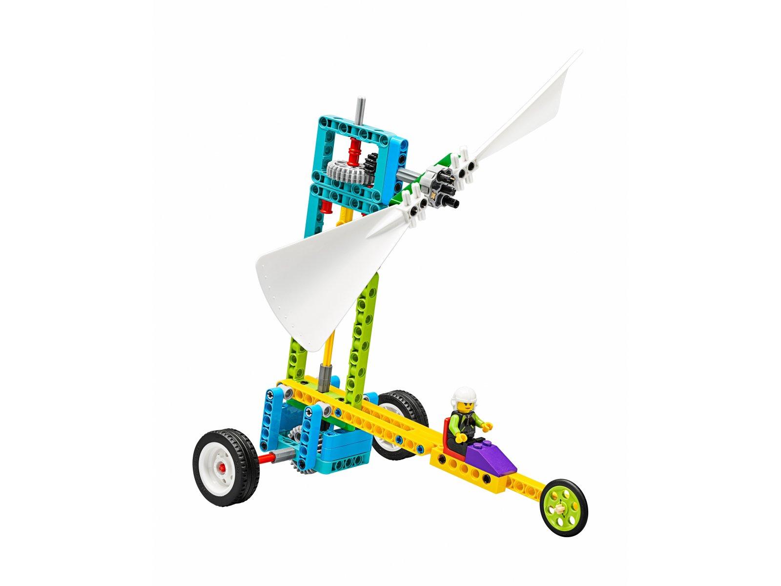 LEGO Education BricQ Motion Prime 45400