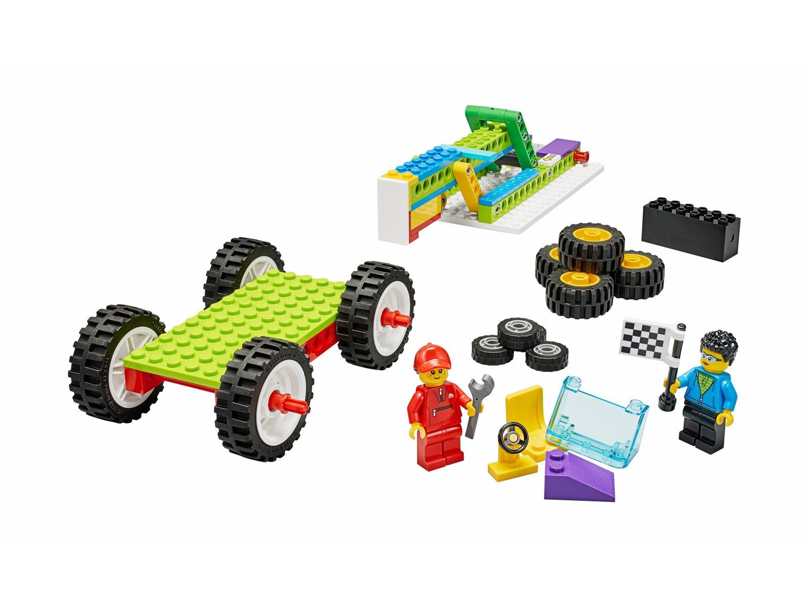 LEGO 45401 Education BricQ Motion Essential