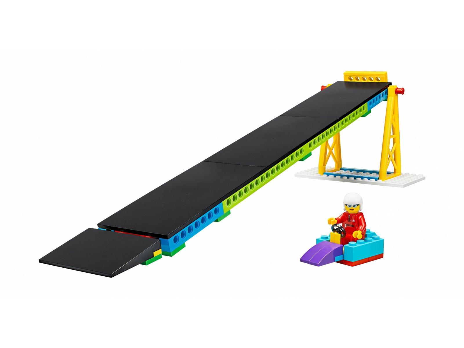 LEGO Education BricQ Motion Essential 45401