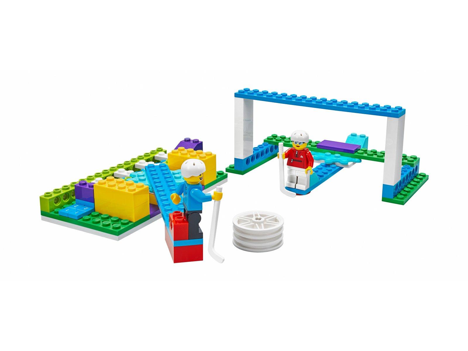 LEGO 45401 BricQ Motion Essential