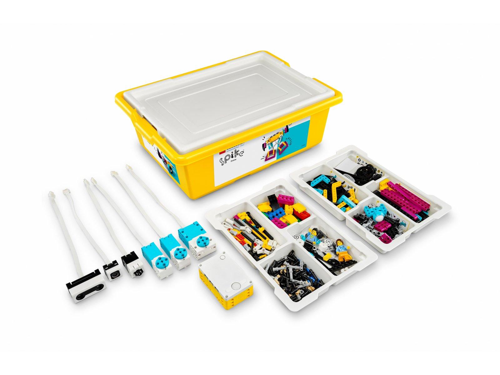 LEGO Education SPIKE™ Prime 45678