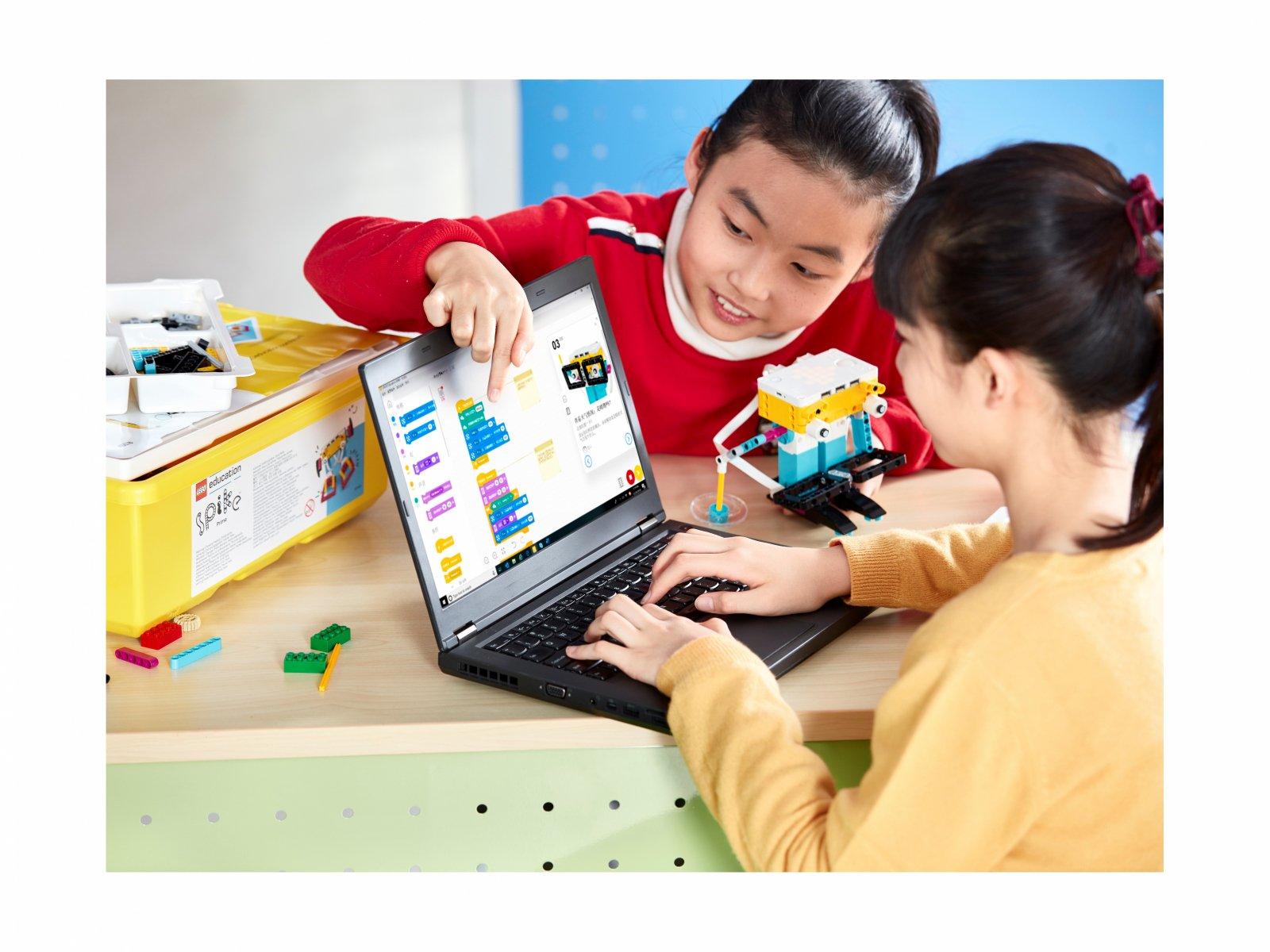 LEGO 45678 Education SPIKE™ Prime
