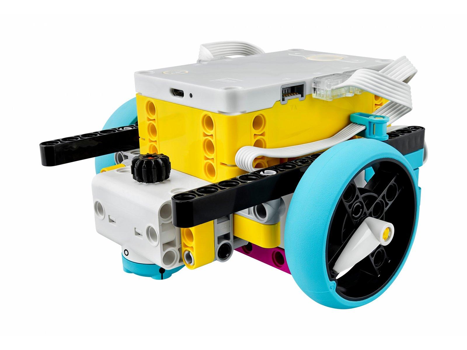 LEGO 45680 Zestaw dodatkowy SPIKE™ Prime
