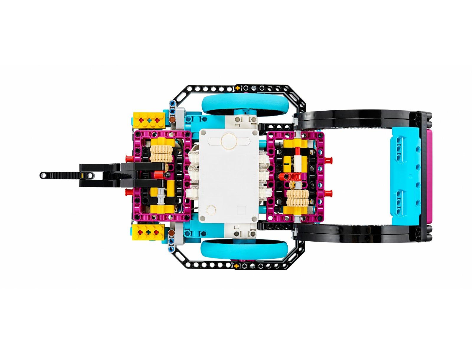 LEGO Education 45680 Zestaw dodatkowy SPIKE™ Prime