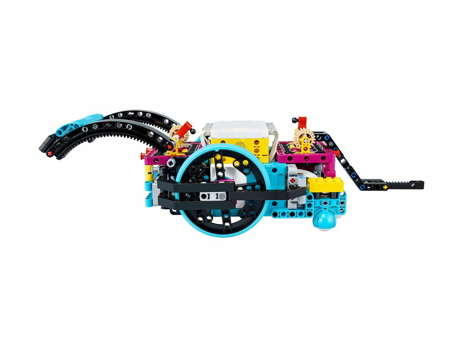 LEGO 45680 Education Zestaw dodatkowy SPIKE™ Prime