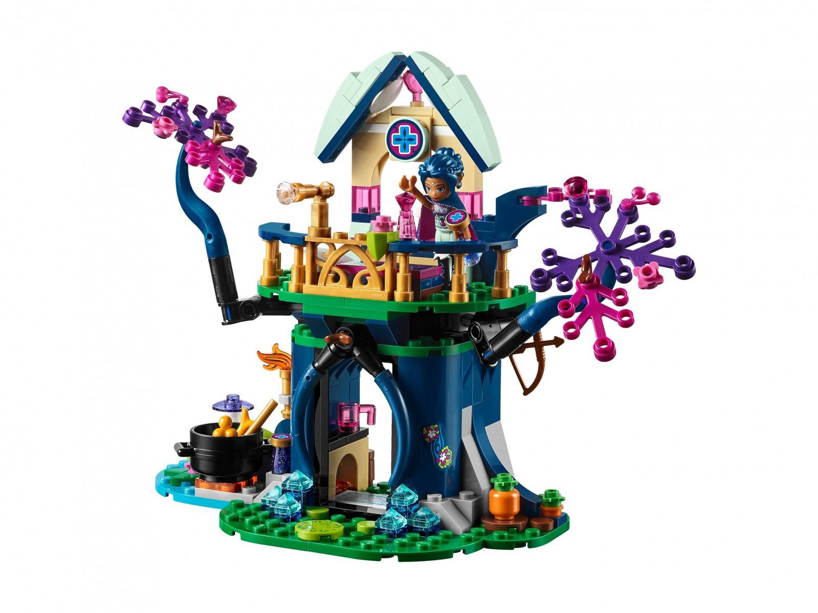 LEGO 41187 Ukryta lecznica Rosalyn