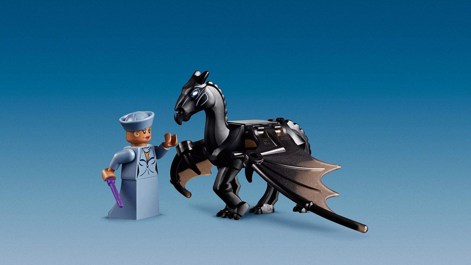 LEGO Fantastic Beasts™ 75951 Ucieczka Grindelwalda
