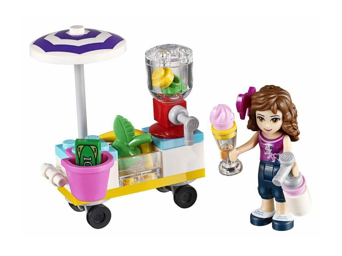 LEGO Friends 30202 Smoothie Stand