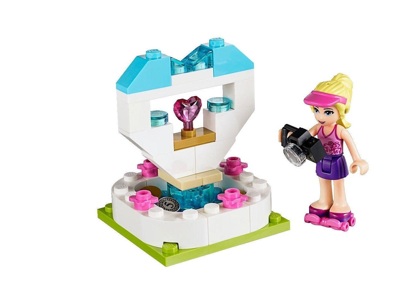 LEGO 30204 Wish Fountain