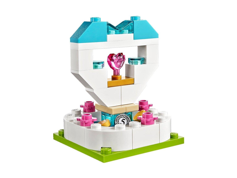LEGO Friends Wish Fountain 30204