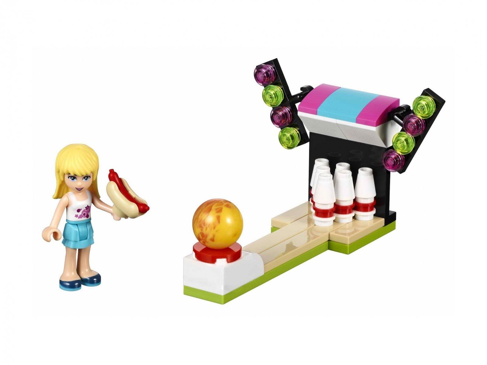 LEGO Friends 30399 Amusement Park Bowling