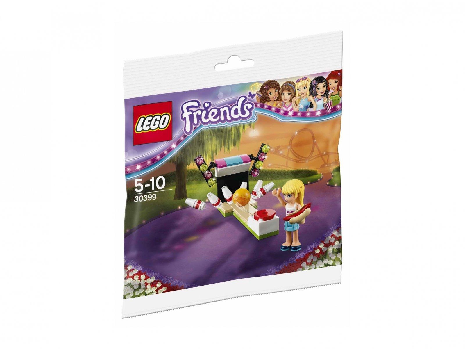 LEGO 30399 Amusement Park Bowling