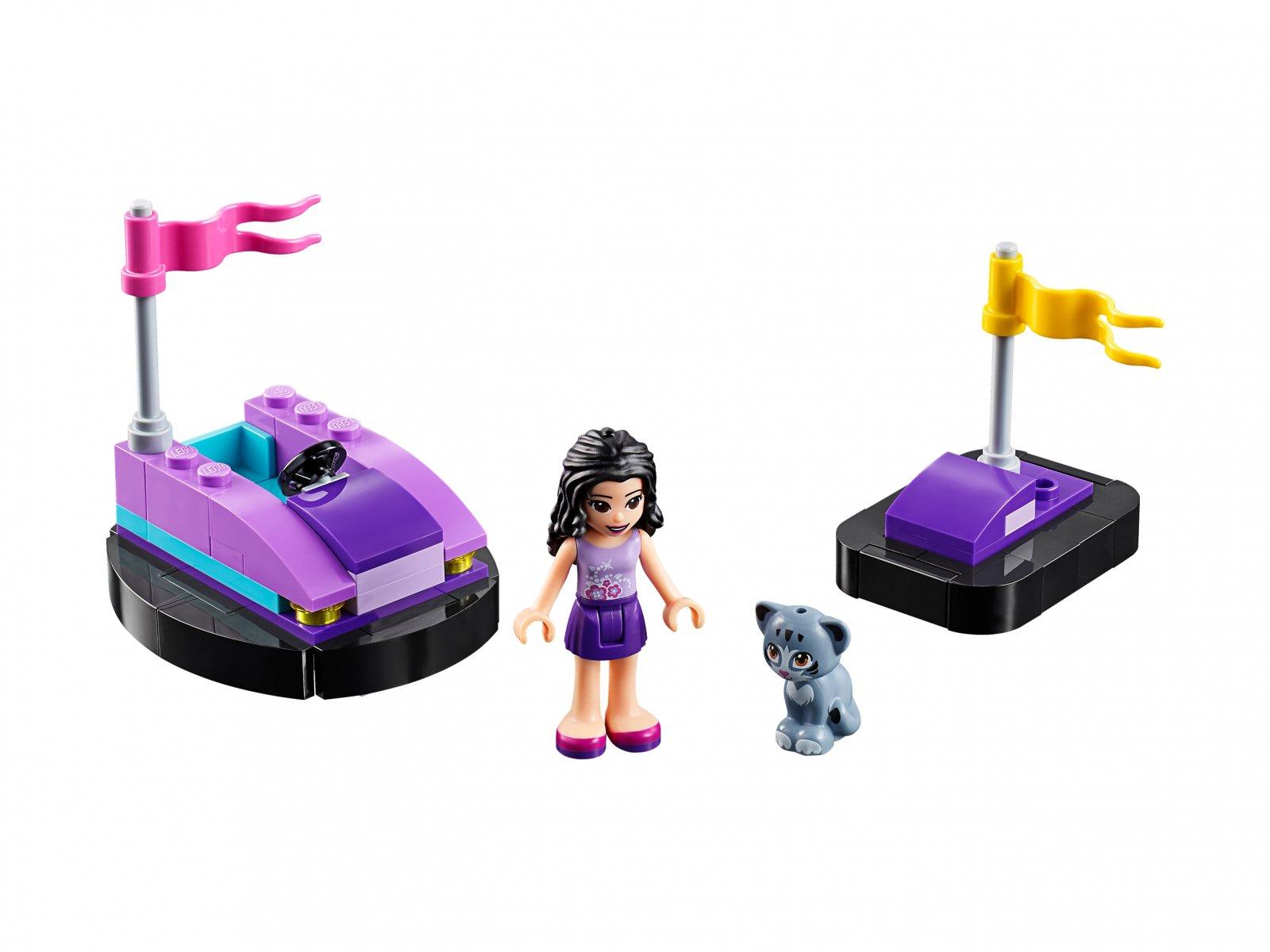LEGO 30409 Samochodzik Emmy