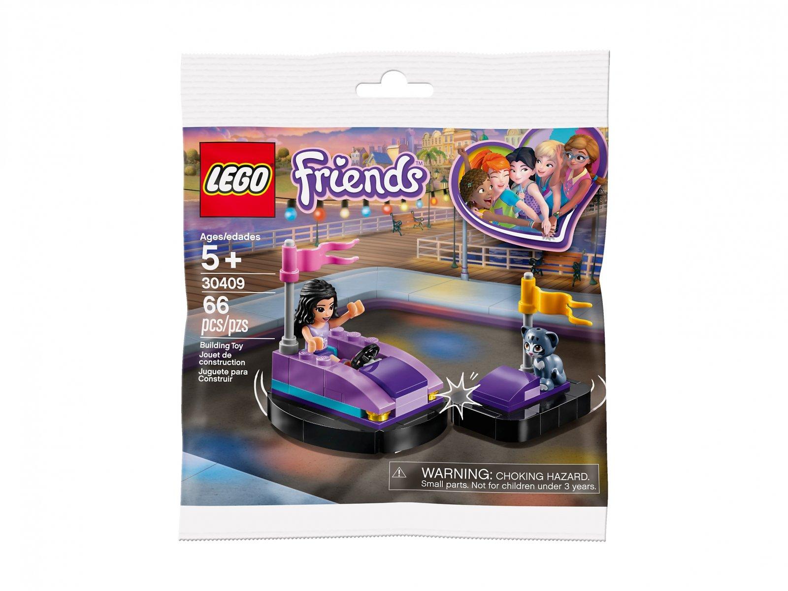 LEGO 30409 Friends Samochodzik Emmy