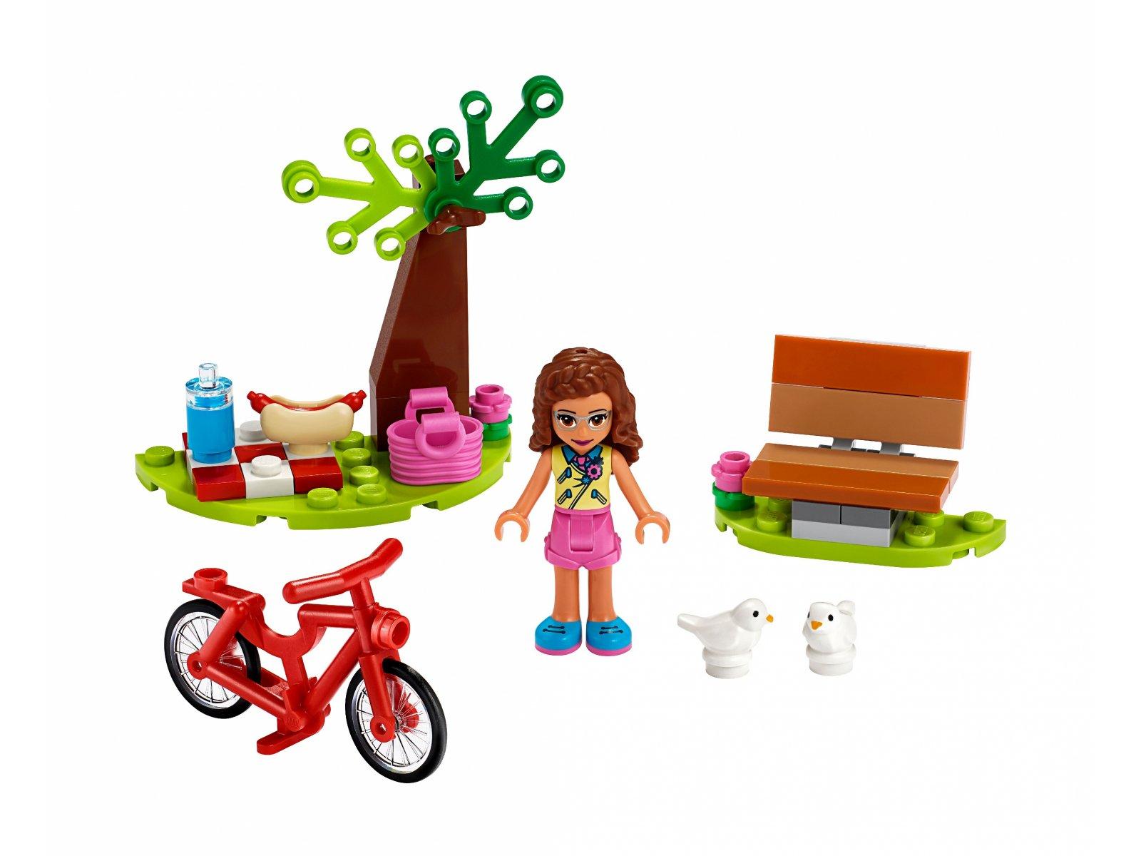 LEGO 30412 Friends Piknik w parku