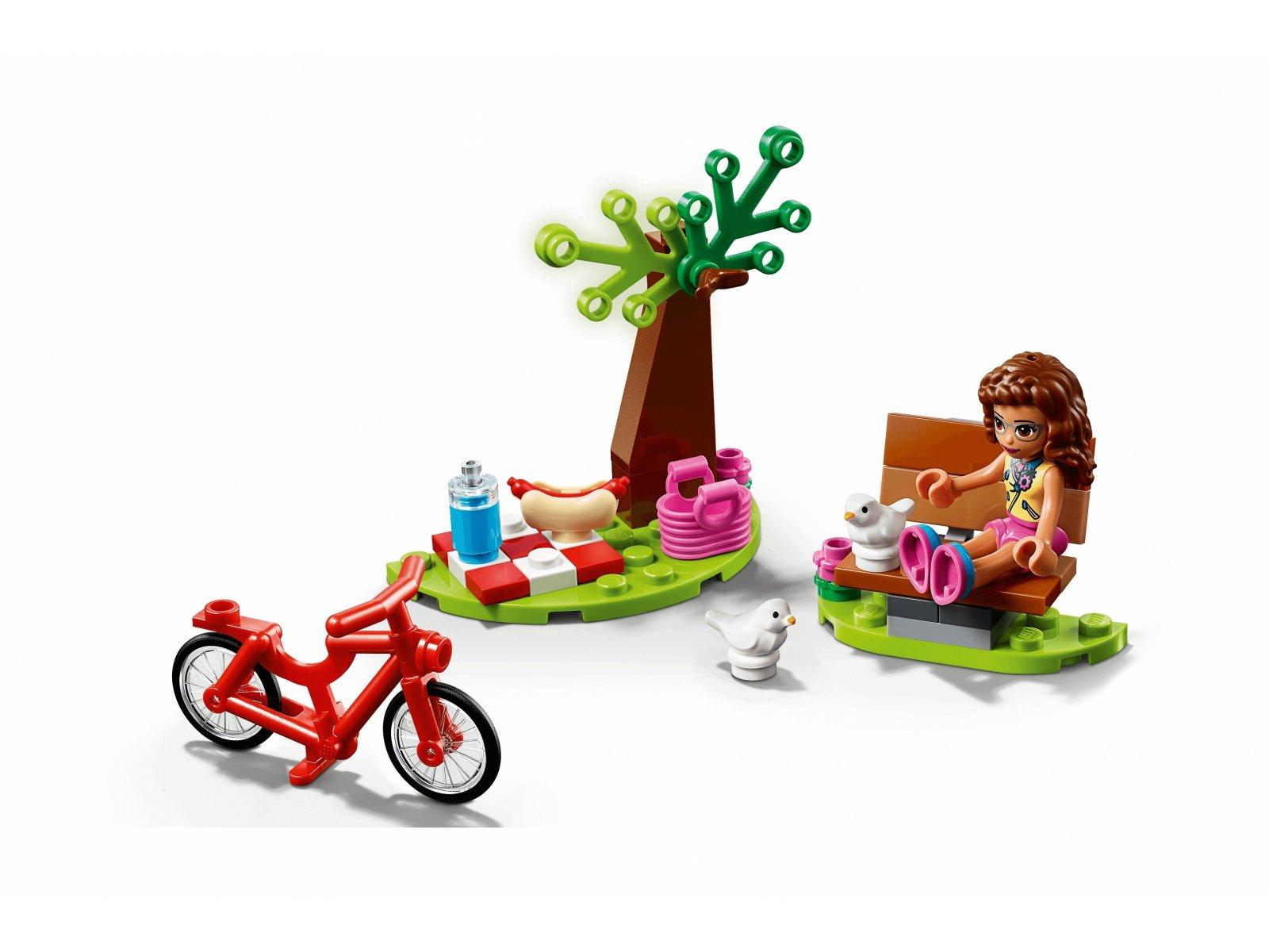 LEGO Friends Piknik w parku 30412