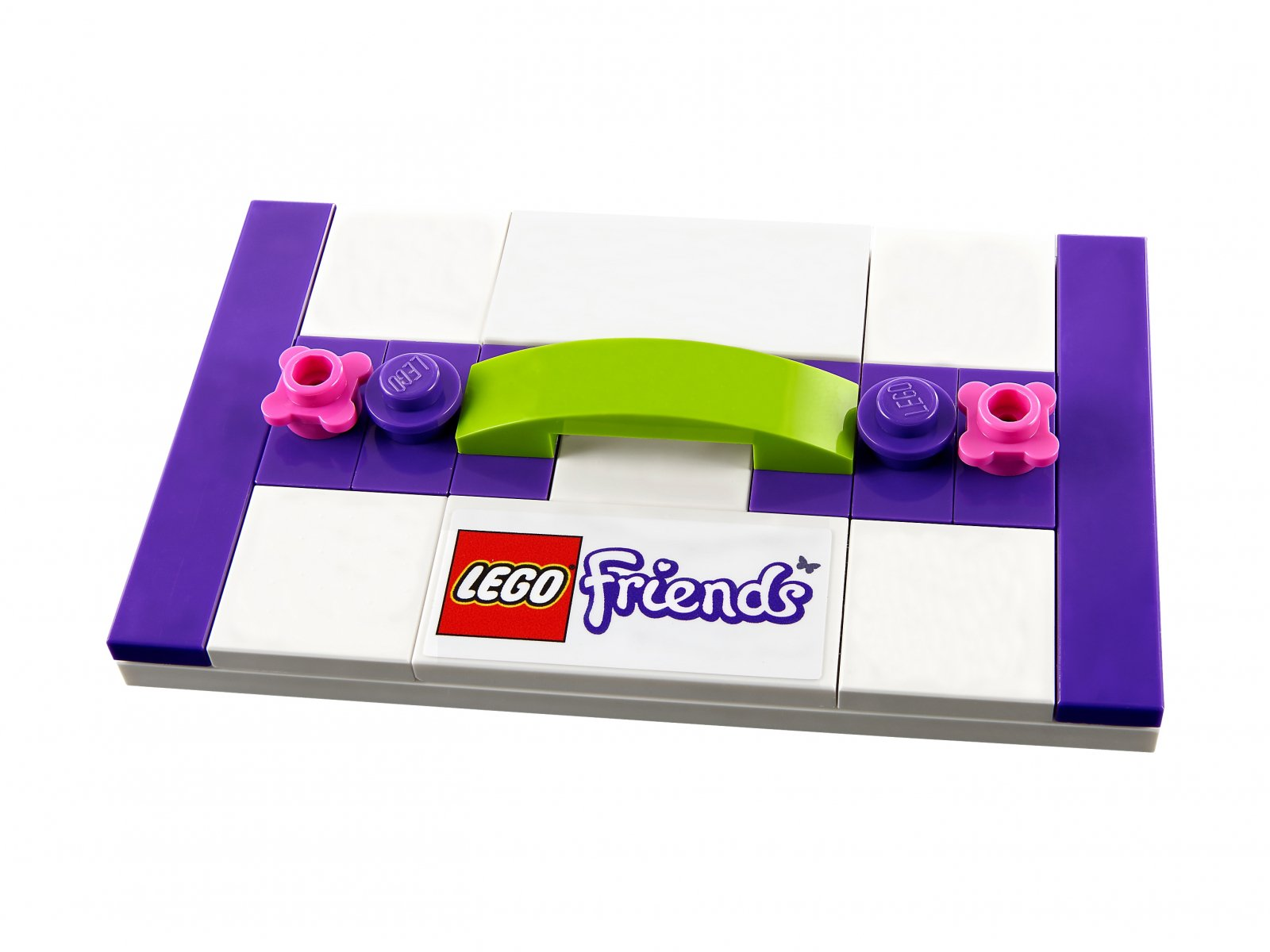 LEGO 40266 Friends Storage Box