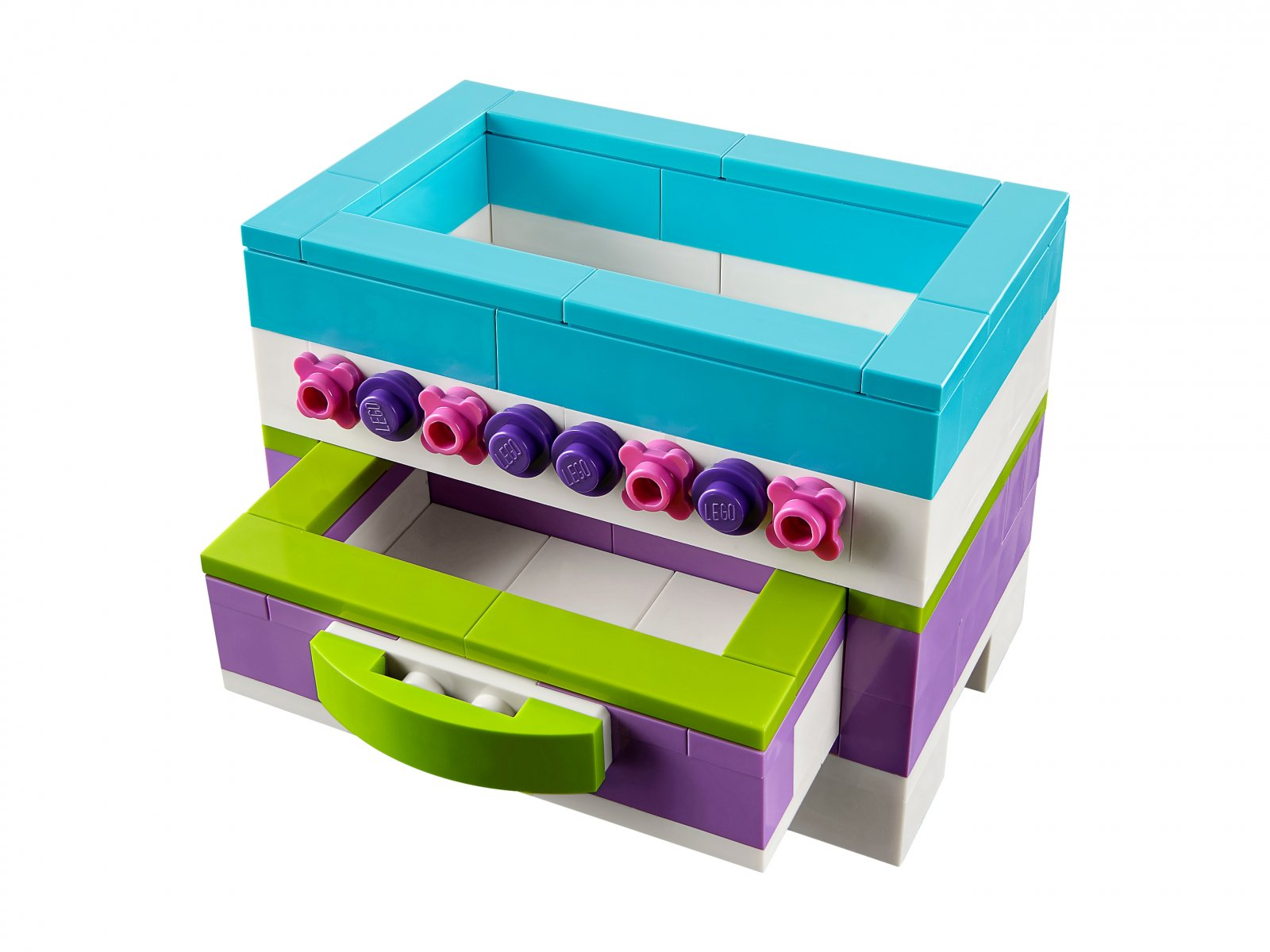 LEGO Friends Storage Box 40266