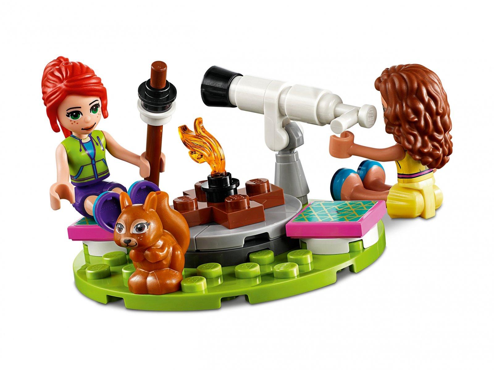 LEGO Friends 41392 Luksusowy kemping