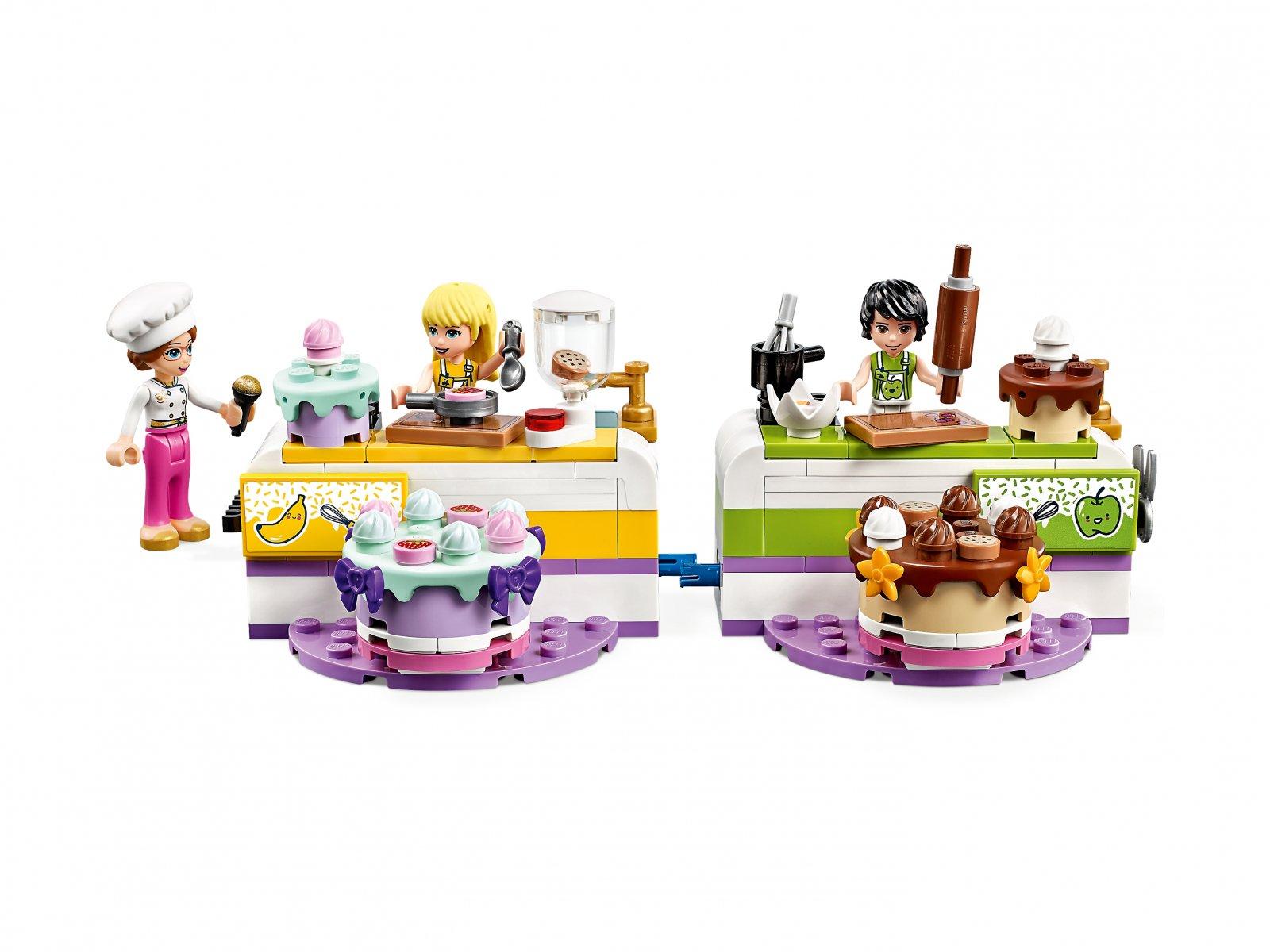 LEGO 41393 Konkurs pieczenia