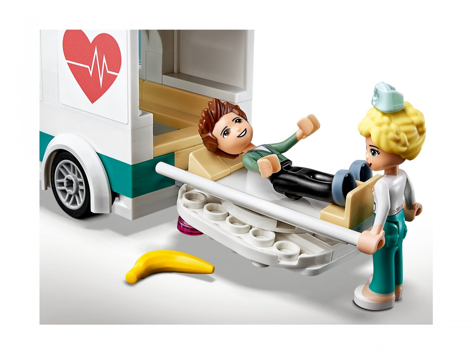 LEGO 41394 Szpital w Heartlake
