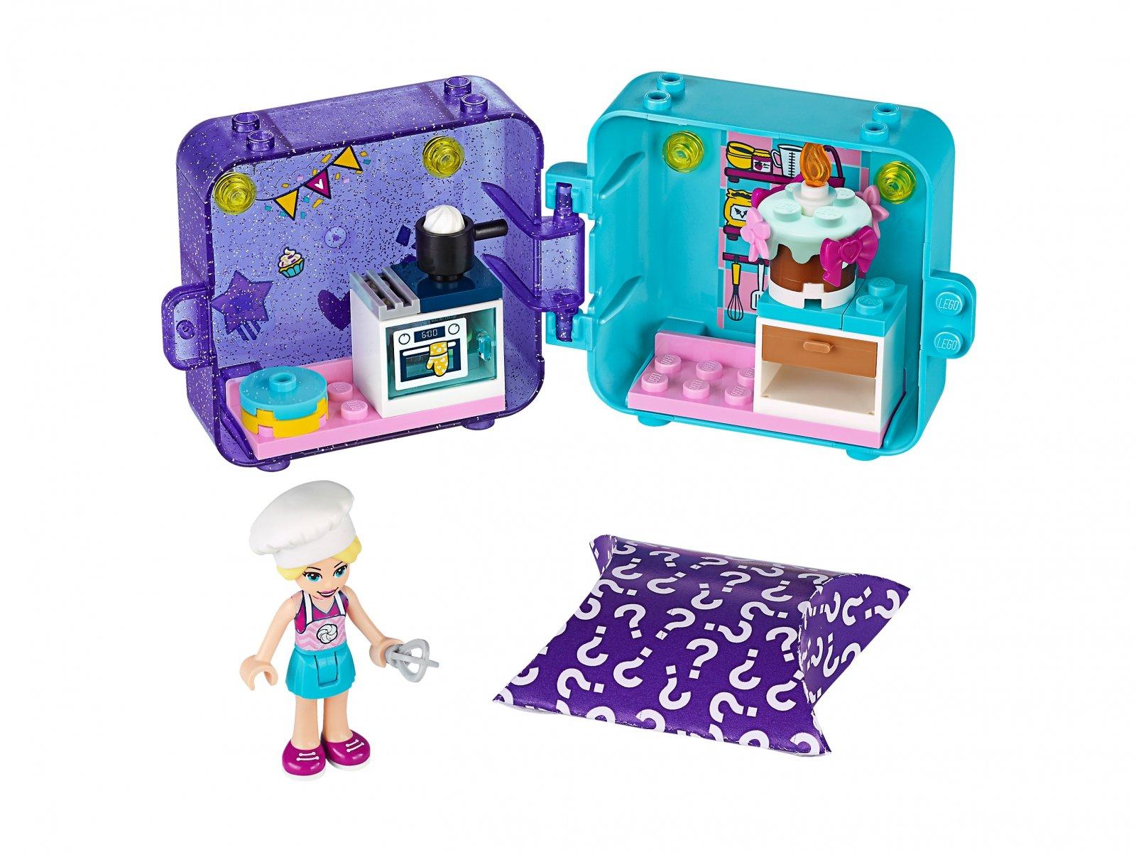 LEGO 41401 Friends Kostka do zabawy Stephanie