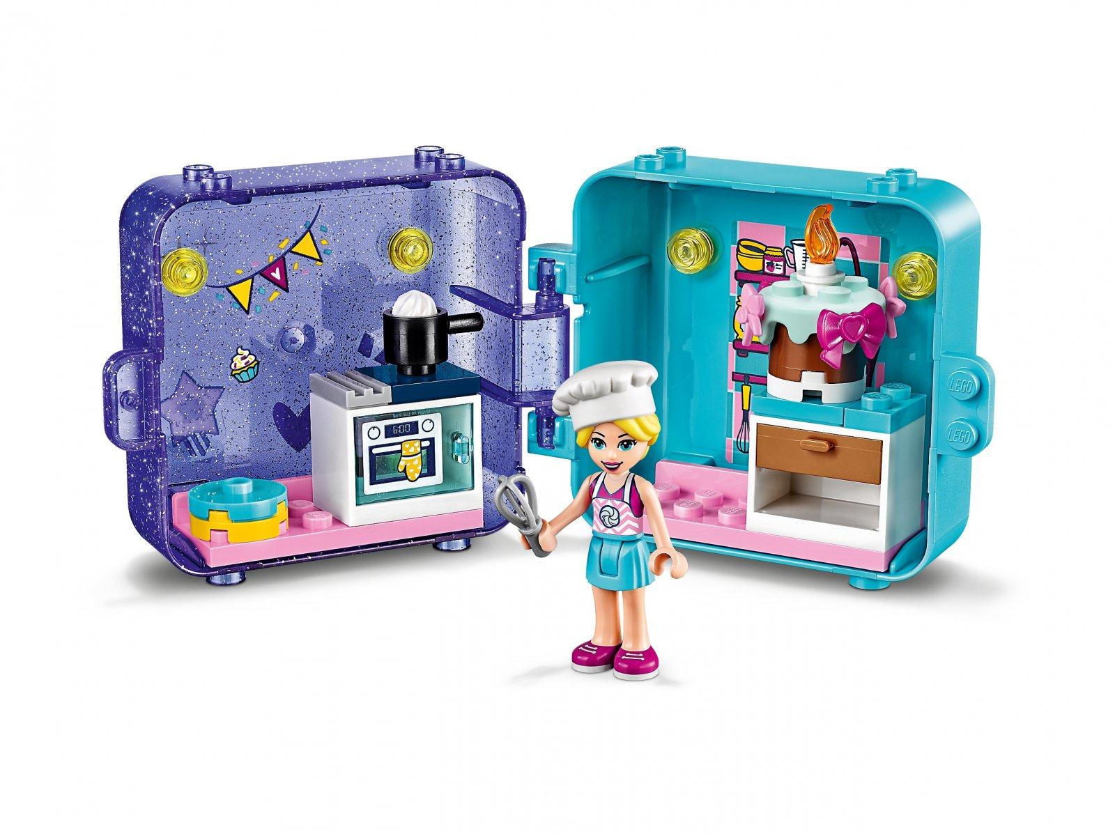 LEGO Friends 41401 Kostka do zabawy Stephanie