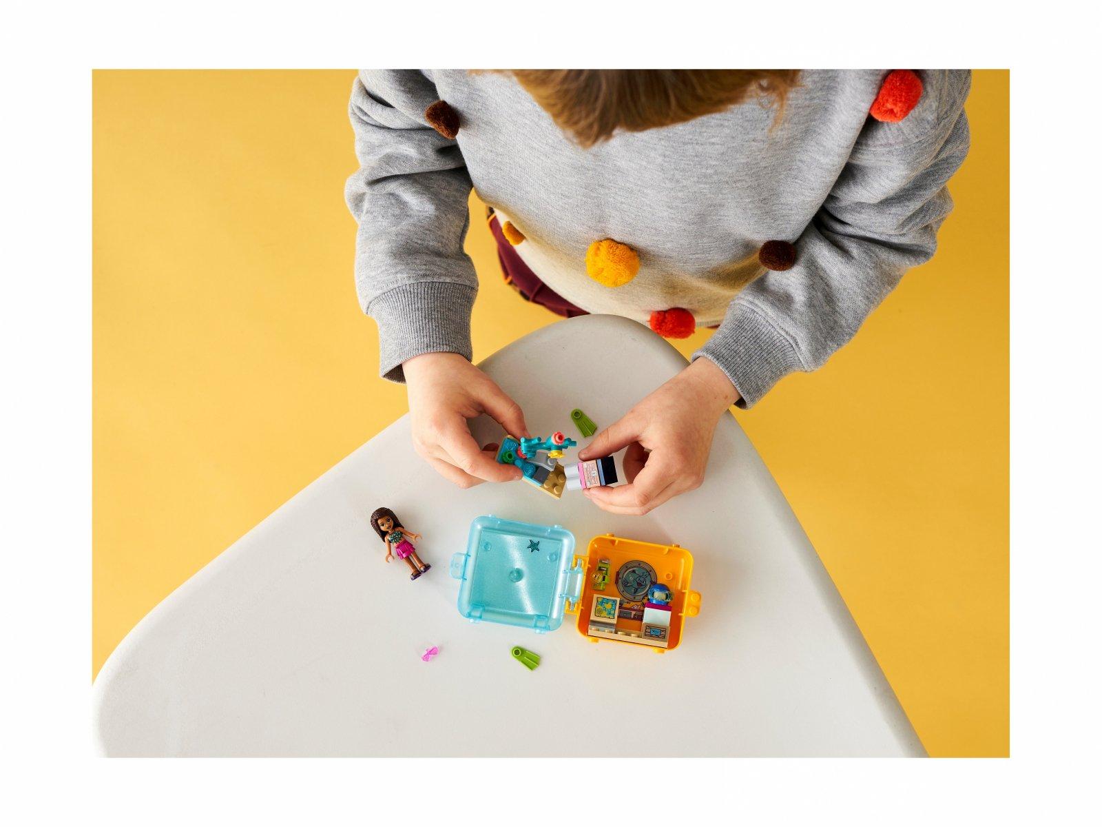 LEGO Friends 41410 Letnia kostka do zabawy Andrei