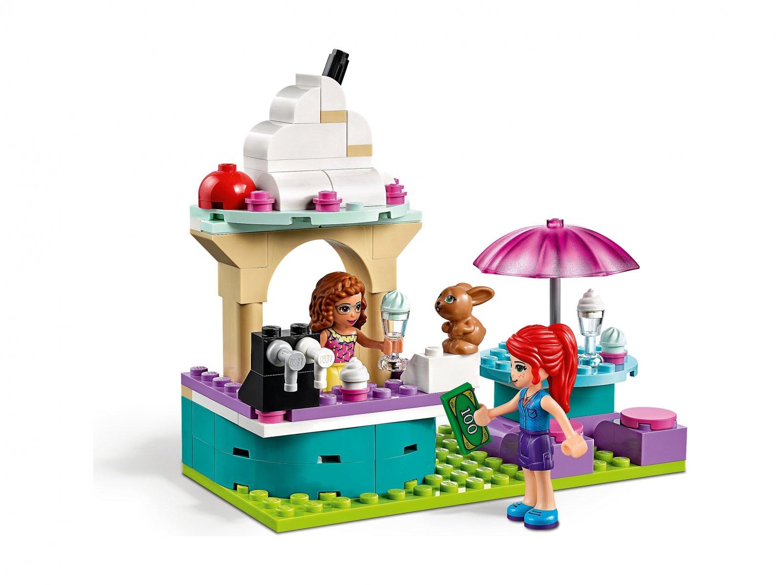 LEGO 41431 Zestaw klocków Heartlake City
