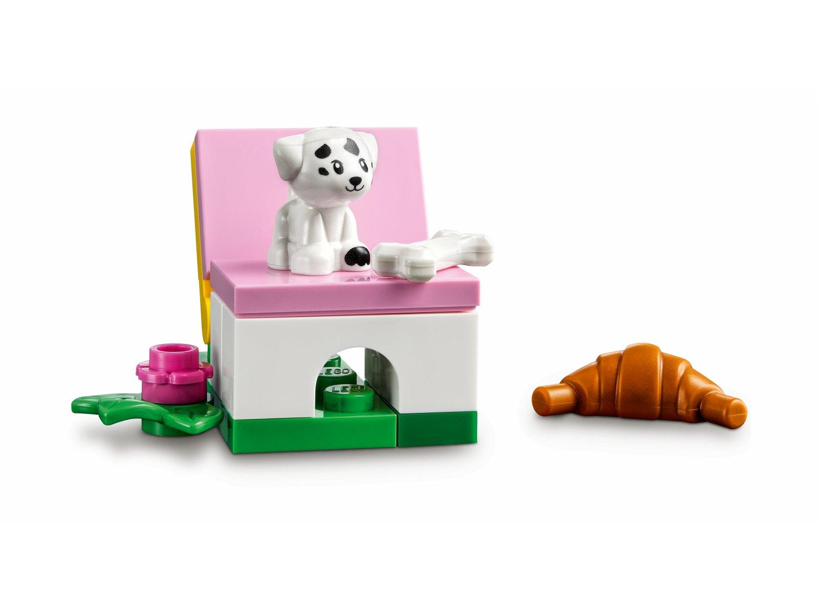 LEGO 41443 Samochód elektryczny Olivii