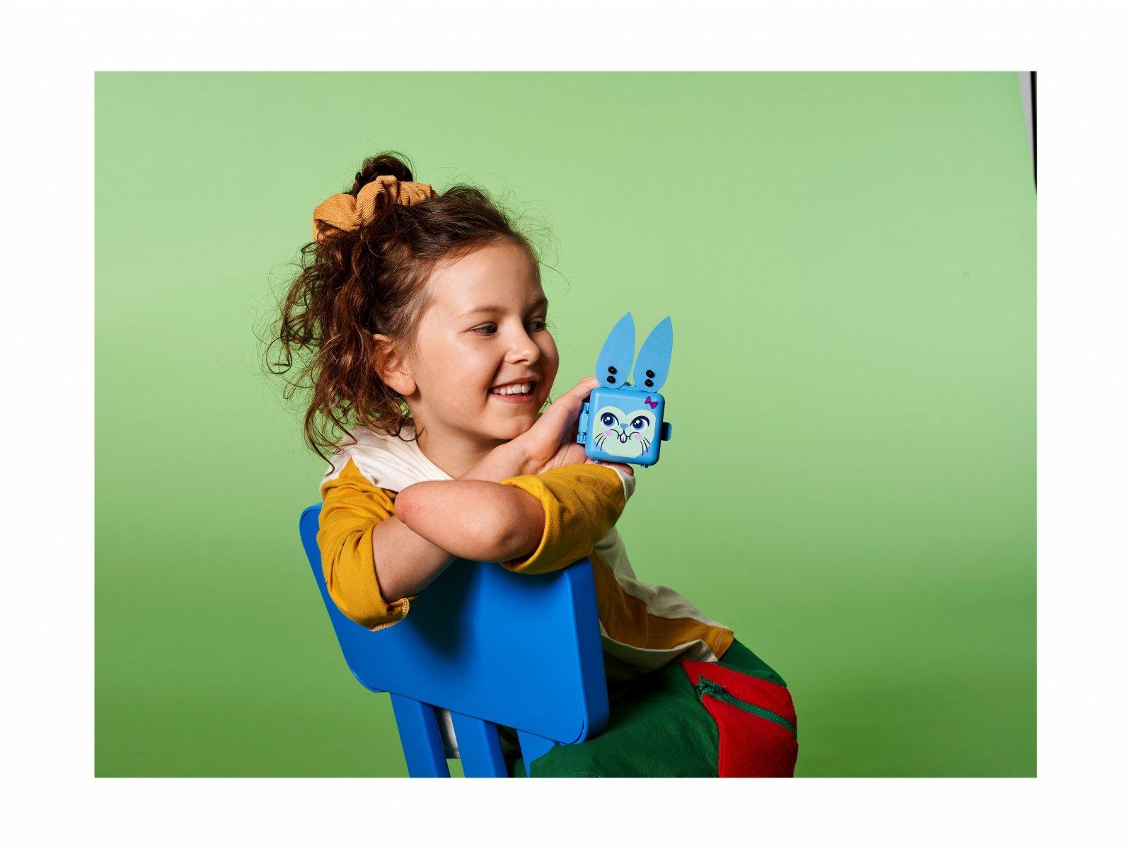 LEGO Friends Kostka Andrei z królikiem 41666